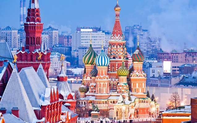 Salaries in Russia Minimum Wage for Workers | Jobs Abroad
